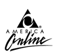 AOL logo - old1