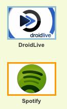 Droid live